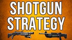 Black Ops 2 In Depth - M1216 Burst Fire Shotgun