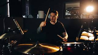 All Day & A Night | Drum Playthrough