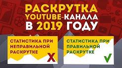Раскрутка на youtube сайт размещение по каталогам 1-й Шибаевский переулок