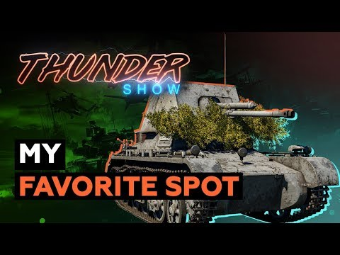 war thunder official channel