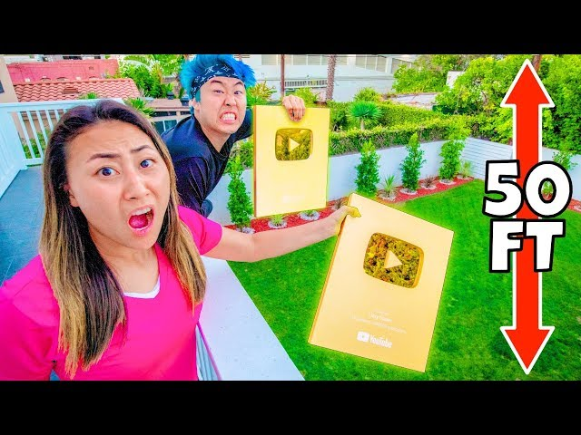 LAST TO DROP THEIR PLAY BUTTON WINS $10,000!