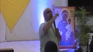 O que me impede de enxergar Jesus - Marcio Vieira - CJRP 2019 Parte 01