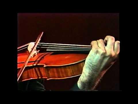 FANTASIA FOR SOLO VIOLA by Nick Ariondo-composer,  featuring John Acevedo ~ viola