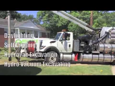 Reliable Hydro Excavation Services In Ohio Call 833-723-3344!