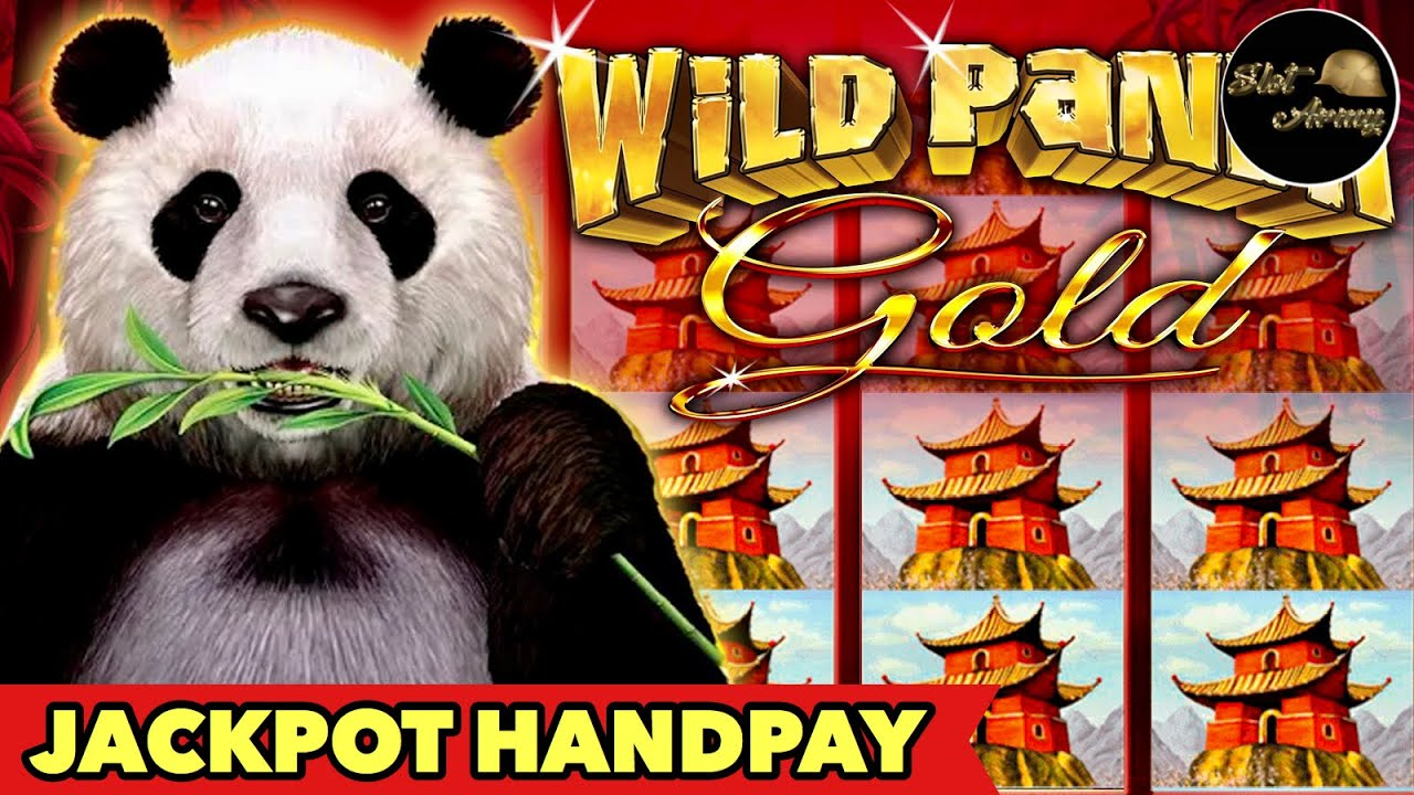 Panda Gold Slot Machine