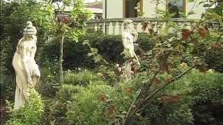 Gartenwelten Ansbach | Werbeagentur Oino