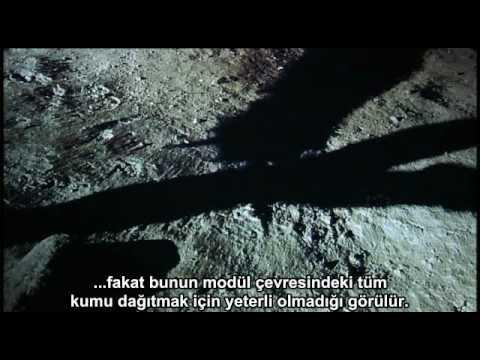 Ay Yolculuğunun Ardındaki Gerçek BL04