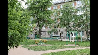Квартира в Туле. Доступное жилье.
