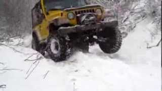 off road , jeep wrangler off road in snow(off road , jeep wrangler off road in snow бампер задний для дефендер 4 место ››› 1 0,16 задние пружины на паджеро спорт 8 место..., 2013-10-17T15:51:53.000Z)