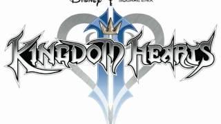 Kingdom Hearts II Original Soundtrack 43. Villains of a Sort