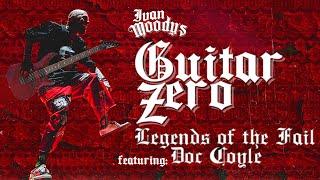 Guitar Zero: Legends Of The Fail Episode 7 - Five Finger Death Punch