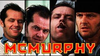 #McMurphy