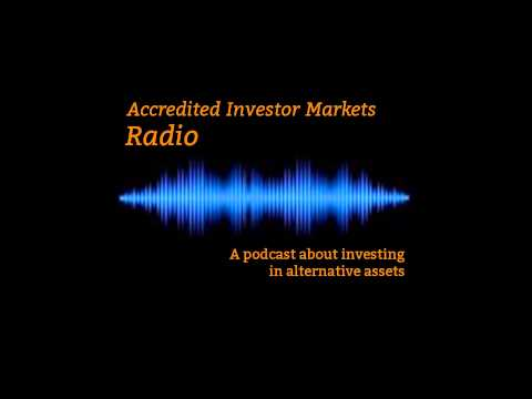 Episode 38 with Jim Dowd: Private Placement Investment Platforms