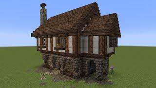 Tipps Um Dein Minecraft Haus Zu Verbessern Clipzuicom - Minecraft hauser verbessern
