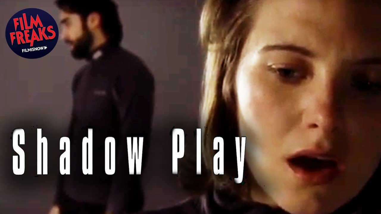 SHADOWPLAY (2007) | Trapped in a metal room! | SCI-FI FULL MOVIES COLLECTION
