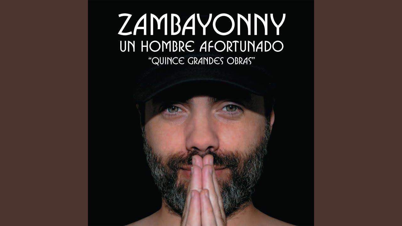 el ultimo peaje de zambayonny
