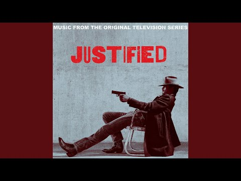 Long Hard Times To Come Justified Main Title Theme