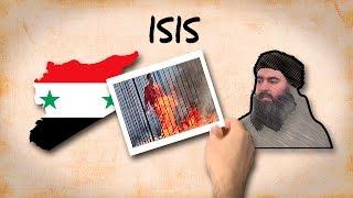Todo lo que tenes que saber de ISIS en 7 minutos