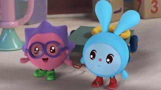 Малышарики  - Сапожки 👢💧☔- серия 53 -  обучающие мультфильмы для малышей 0-4