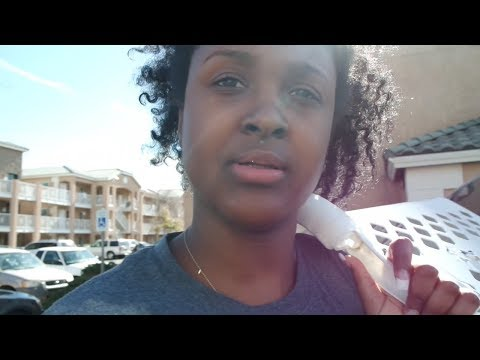 Vlog | We Are Living In An Extended Stay | JasmineLaRae