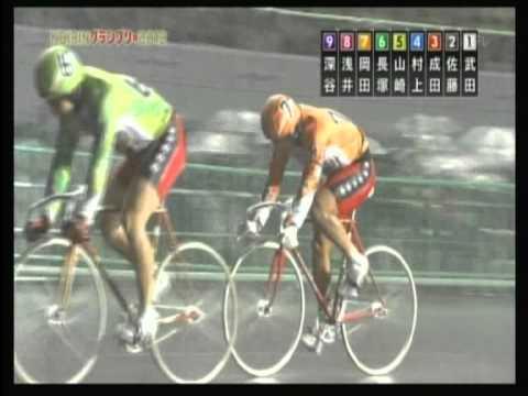 KEIRINグランプリ2012 12/30 史...