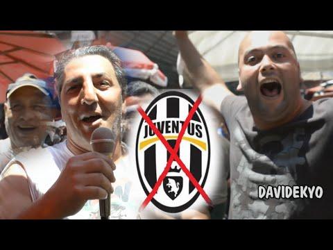 Juventus Barcellona alla pescheria di Catania