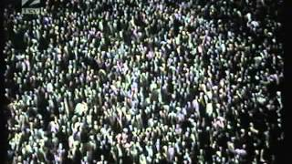 1966 World Cup Final, England vs West Germany, ITV Highlights