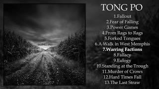 Tong Po - s/t FULL ALBUM (2016 - Crust Punk / D-Beat)