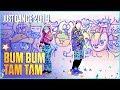 Just Dance 2019 Bum Bum Tam Tam De MC Fioti Future J Balvin Stefflon Don Juan Magan mp3