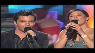 Sergio Rivero & Lorena Gómez  - Como eres