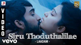 Download Hindi Video Songs - Laadam - Siru Thoduthalilae Video | Aravindhan, Charmi | Dharan