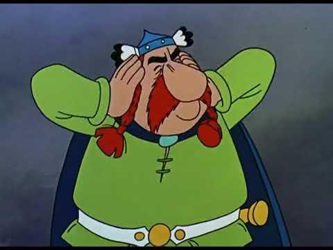 Asterix und Kleopatra – Hessisch – Ganzer Film