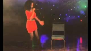 Amogelang - My star Botswana