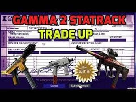 Classified Trade Up Contract for 5$ - Cheap & profitable 66% chanse!!