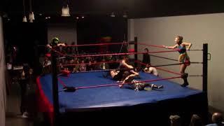 Mixed Tag Match (Nov. 10/17)