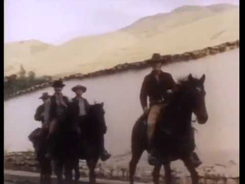 Western Movies Full Length Free * The Proud and Damned 1972  Chuck Connors