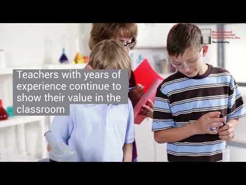 Age Discrimination in Education - (800) 586-6502 - PGUI from YouTube · Duration:  1 minutes 20 seconds