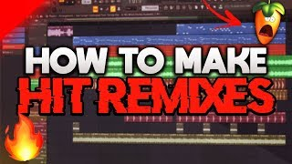 Download lagu How to make a HIT REMIX