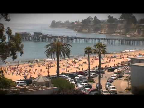 Beach Front video at Cheshire Rio Realty