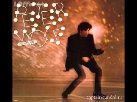 Peter Wolf : I Need You Tonight mp3
