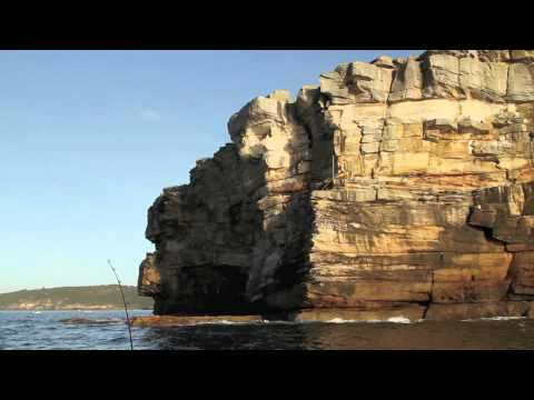 Fishing Sydney Part 1
