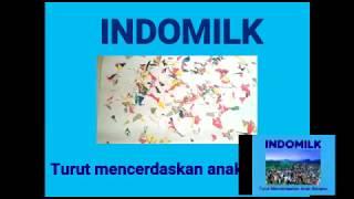 parody iklan indomilk