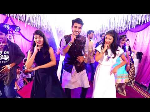 Tenu leke Main javanga - LIP DUB Song