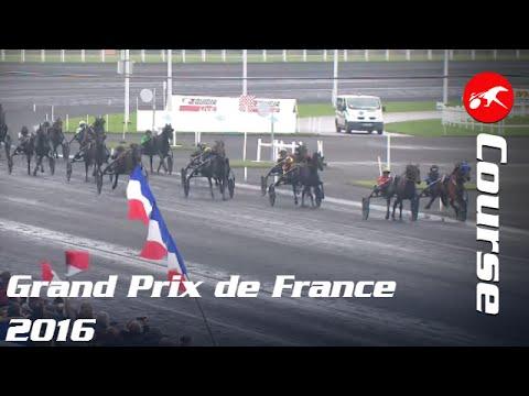 Grand Prix de France 2016 - La course : Bold Eagle confirme !