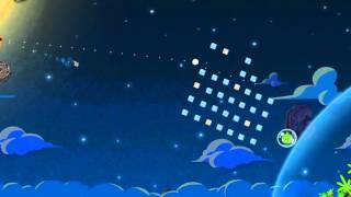 ANGRY BIRDS SPACE HD (1-19) --MYAPPLEGAMES---