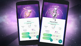 Top 5 Pokemon GO Myths! Debunking Myths in Pokemon GO! (Catching Mewtwo Pokemon GO)