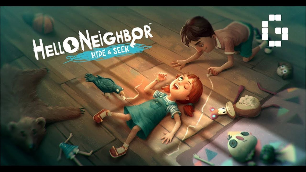Download Hello Neighbor: Hide and Seek Hack To Unlock All Episodes