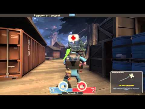TF2: Pubbing Treefort with the squad Part 2