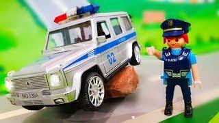 Мультики про полицейские машинки. ЛЕГО герои спешат на помощь – Найденный Клад. Видео для детей