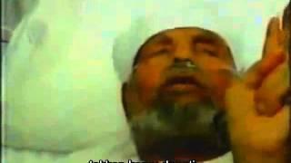 Pesanan terakhir Syeikh Mutawalli Sha'rawi